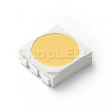 Светодиод AR-5050-SAB-Warm3000-85 (3V, 60mA)