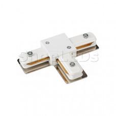 Коннектор тройной LGD-2TR-CON-T-WH (C)