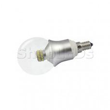 E14 CR-DP-G60 6W Day White