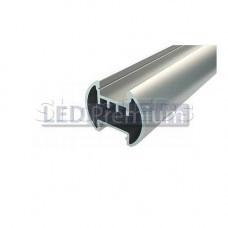 Алюминиевый профиль полукруг SLA-LKS-2328-2-Anod