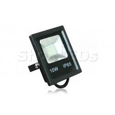 Светодиодный прожектор SMD 10W, IP65, 220V, белый