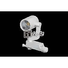 Светодиодный светильник SPOT для трека COB 7W белый Day White