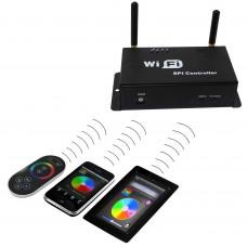 410984 Контроллер WiFi 100 12V/24V max 4A*3CH 36W